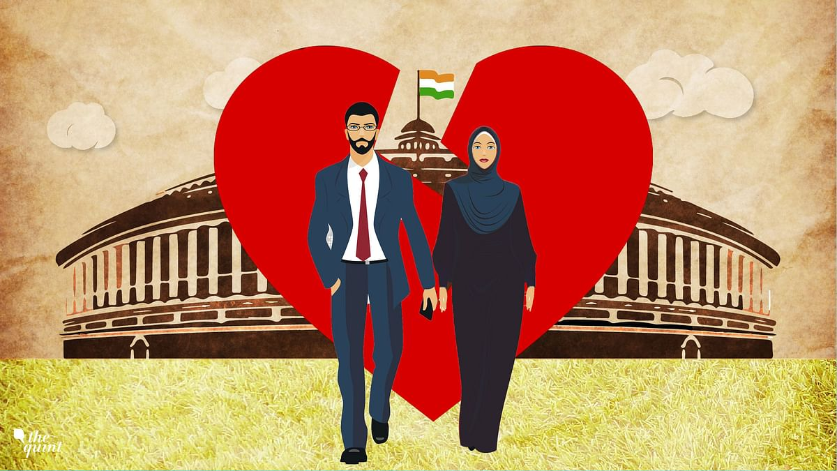 What's Missing in Triple Talaq Bill? Reunion of Married Couple