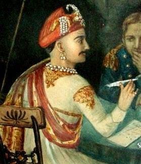 Baji Rao II, Peshwa Ruler, Maratha Empire