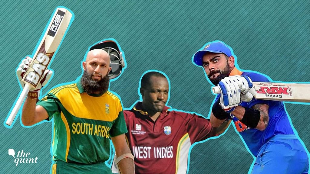ICC Under-19 WC: Juniors Who Went On to Become Star Seniors
