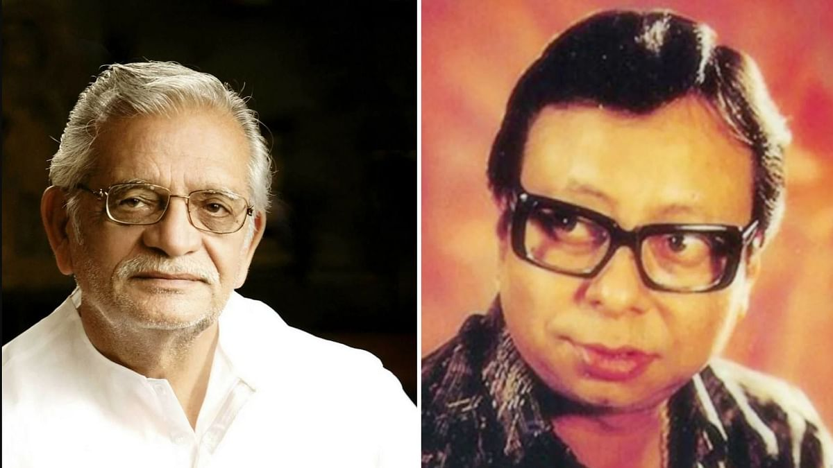 Who Gave RD Burman a Fever? Gulzar Opens Up About Pancham Da