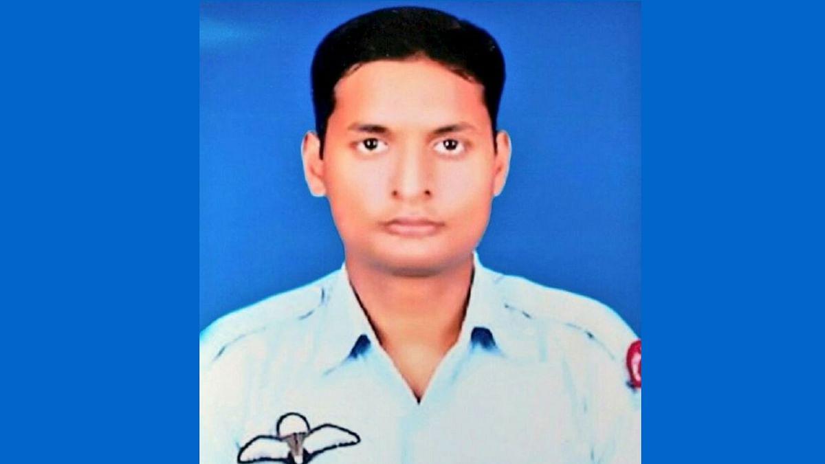 Corporal Jyoti Prakash Nirala