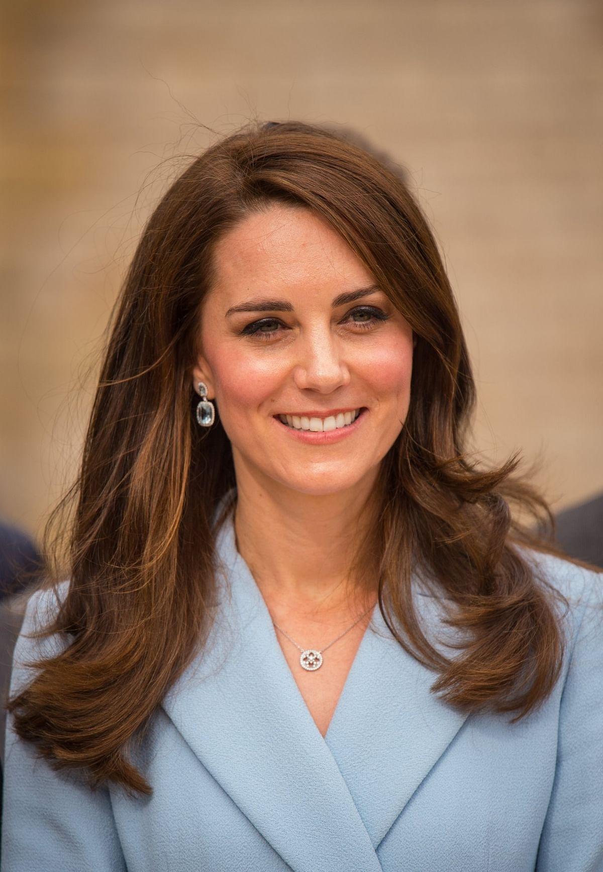 Happy Birthday, Kate Middleton.