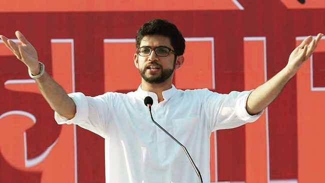 Aditya Thackeray Speaks On Being Promoted as Shiv Sena Leader