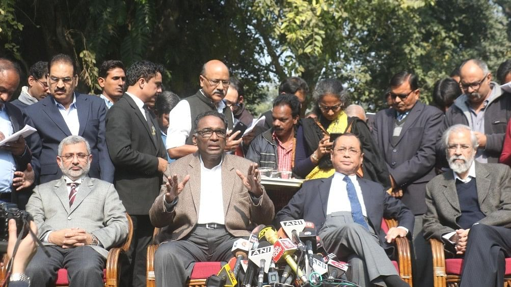 The SC Implosion Hints at a Malady Which Requires a Long Term Cure