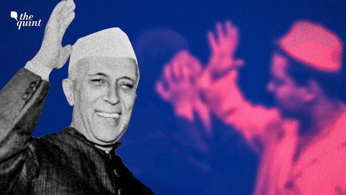 Taking insecurities of the minorities in consideration, Nehru felt that the time was not right to push a Muslim Code Bill through.