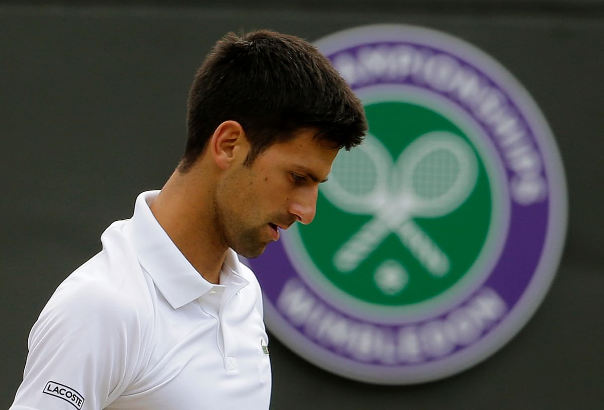Rafael Nadal was out of action after the Wimbledon in 2017.