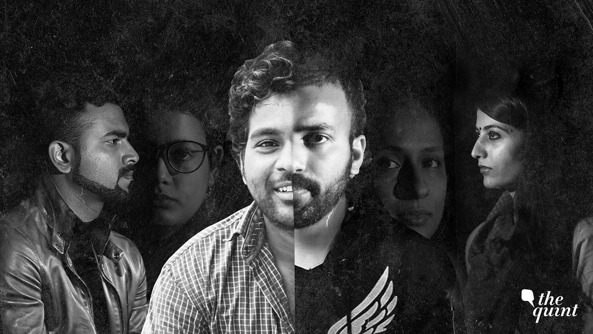 One Day, I Will Resurrect: Rohith Vemula's Poetry Lives On