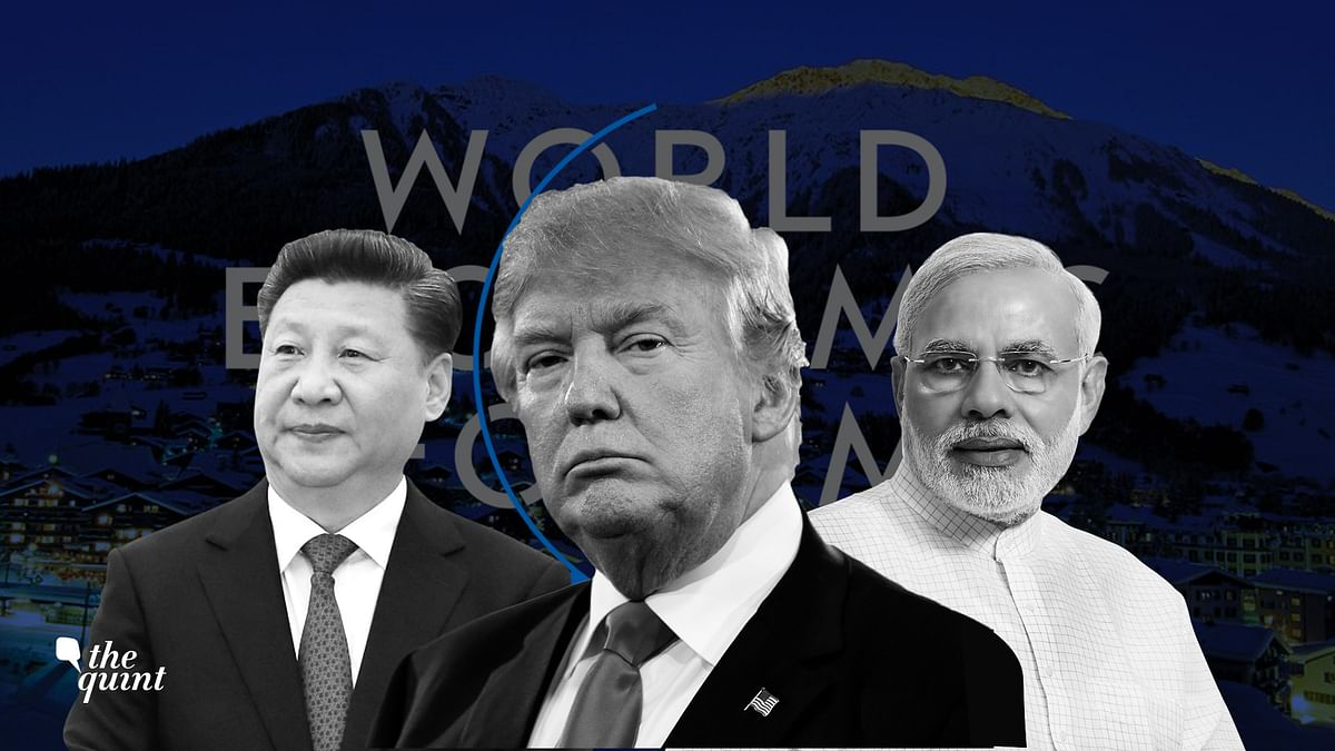 Davos WEF 2018: Where The Rich And Powerful Exchange Ideas