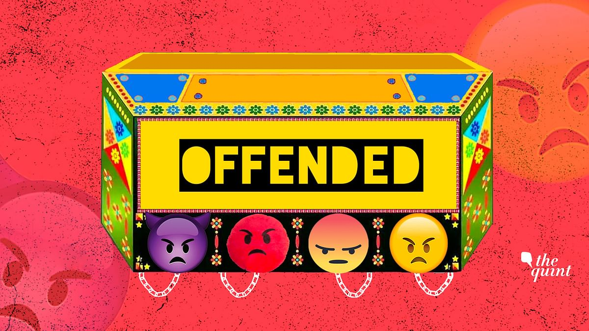 India Offended (Bollywood Version): It's Not Just 'Padmaavat'