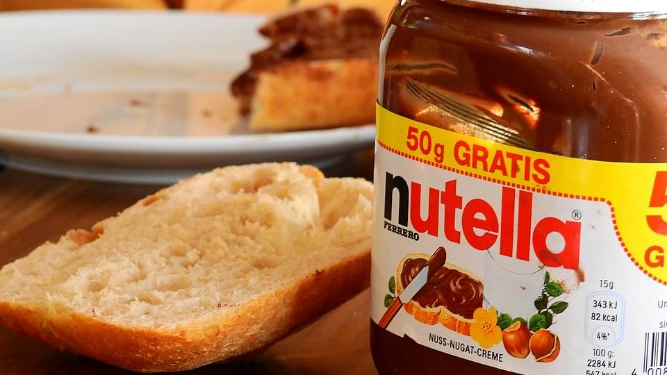Riots Broke Out in France. Reason? Discounted 'Nutella' Jars