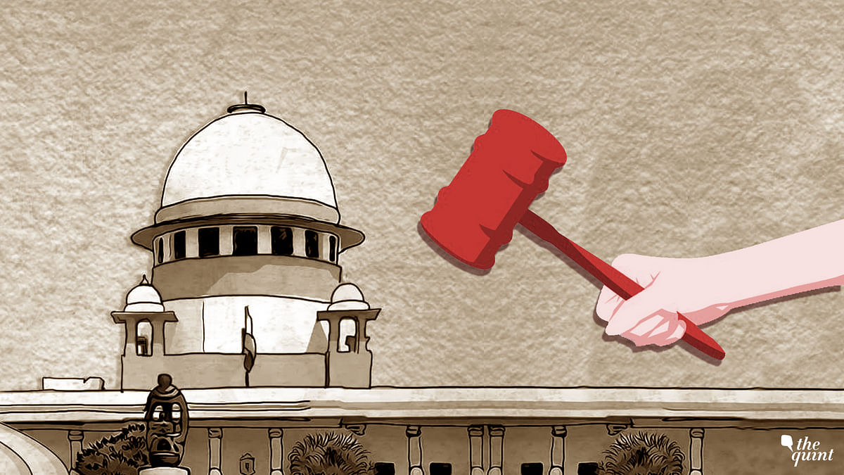 Delhi Chokes Every Year & We Do Nothing: SC Slams Govt & Odd-Even