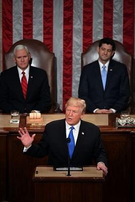 Trump signs order to keep Guantanamo Bay open