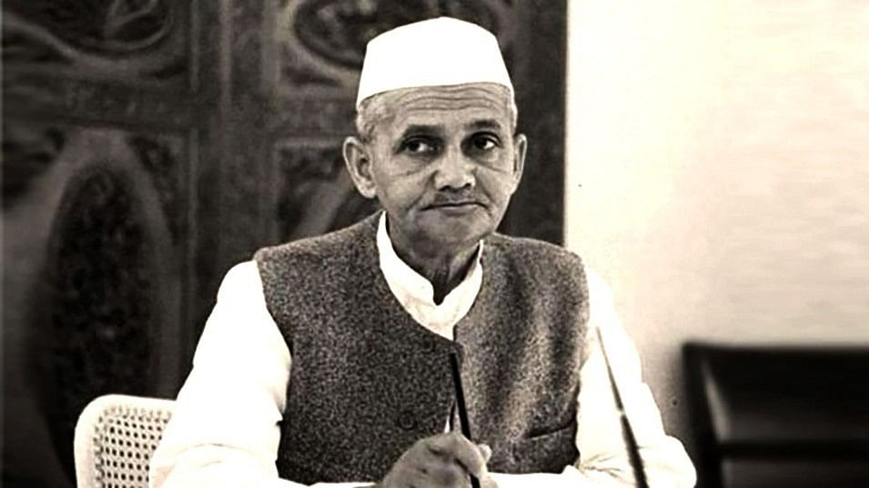 Life and Times of Lal Bahadur Shastri, India's 2nd Prime Minister