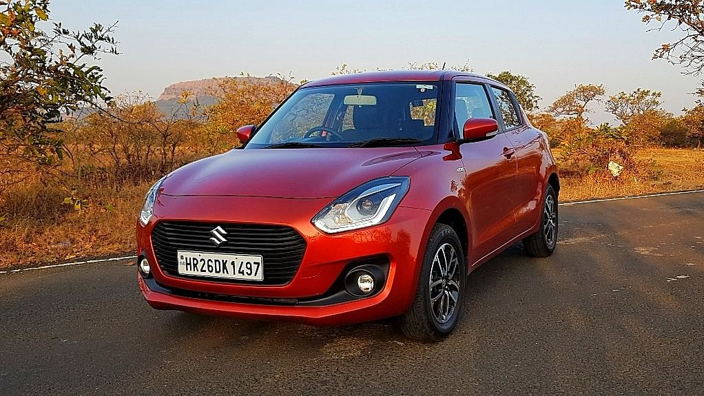 Maruti is replacing brake vacuum hoses on 52,686 Swifts and Balenos.