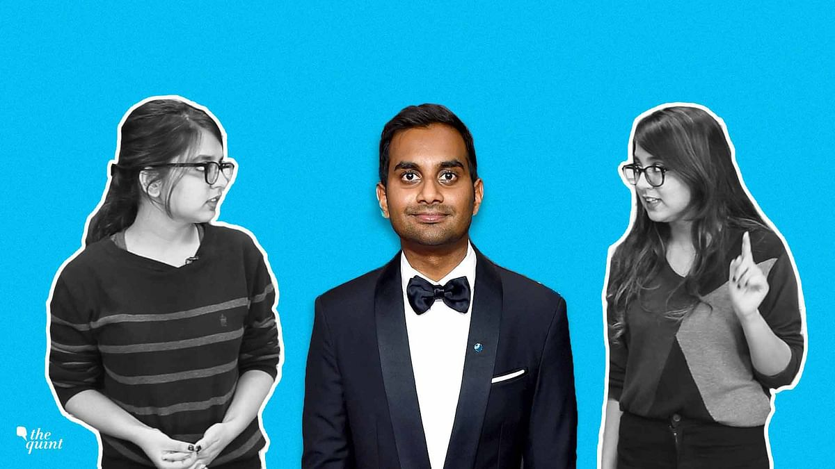The Lines Aziz Ansari Did & Did Not Cross: Arguing from Both Sides