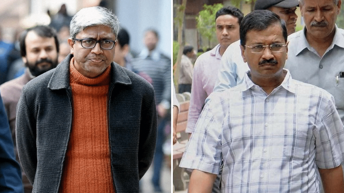 AAP MLAs' Disqualification Proves EC & PMO's 'Collusion': Ashutosh