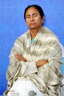 'Padmavaat' protests: BJP must control its organisations, says Mamata