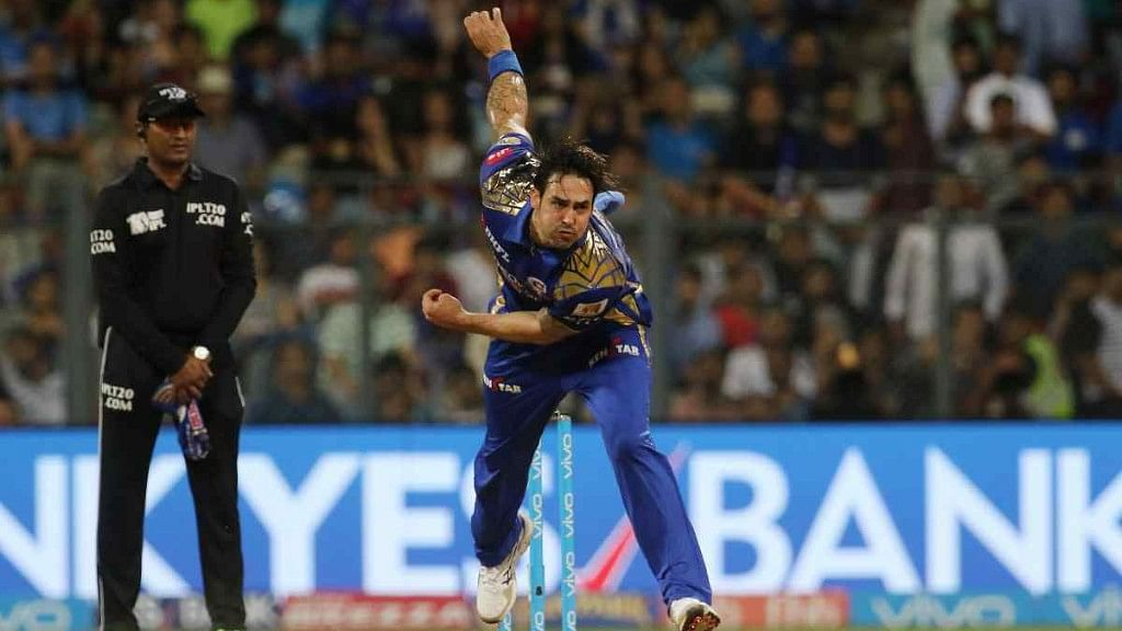 IPL Auction 2018 at a Glance: Johnson Goes to KKR, Gayle to Punjab