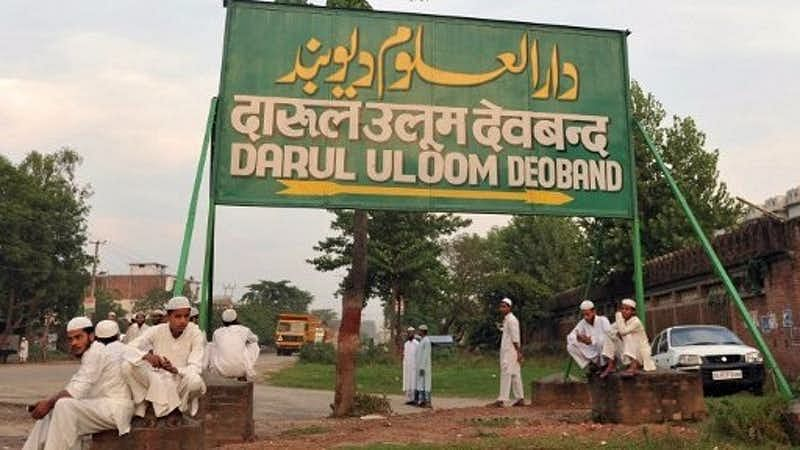 The ulemas Islamic seminary Darul Uloom Deoband issued a fatwa against a 15-year-old Muslim student from Meerut for reciting Bhagavad Gita.