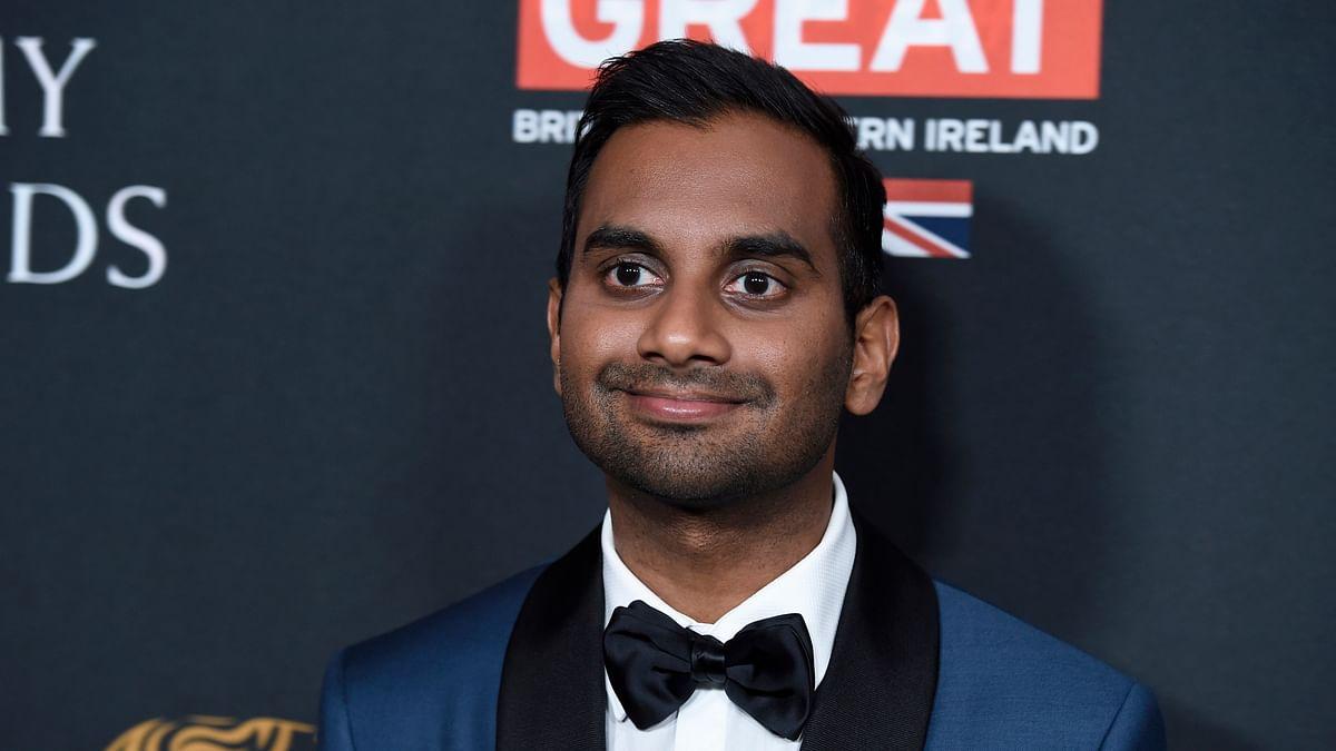 Babe Story on Aziz Ansari Triggers A Debate on Its Newsworthiness