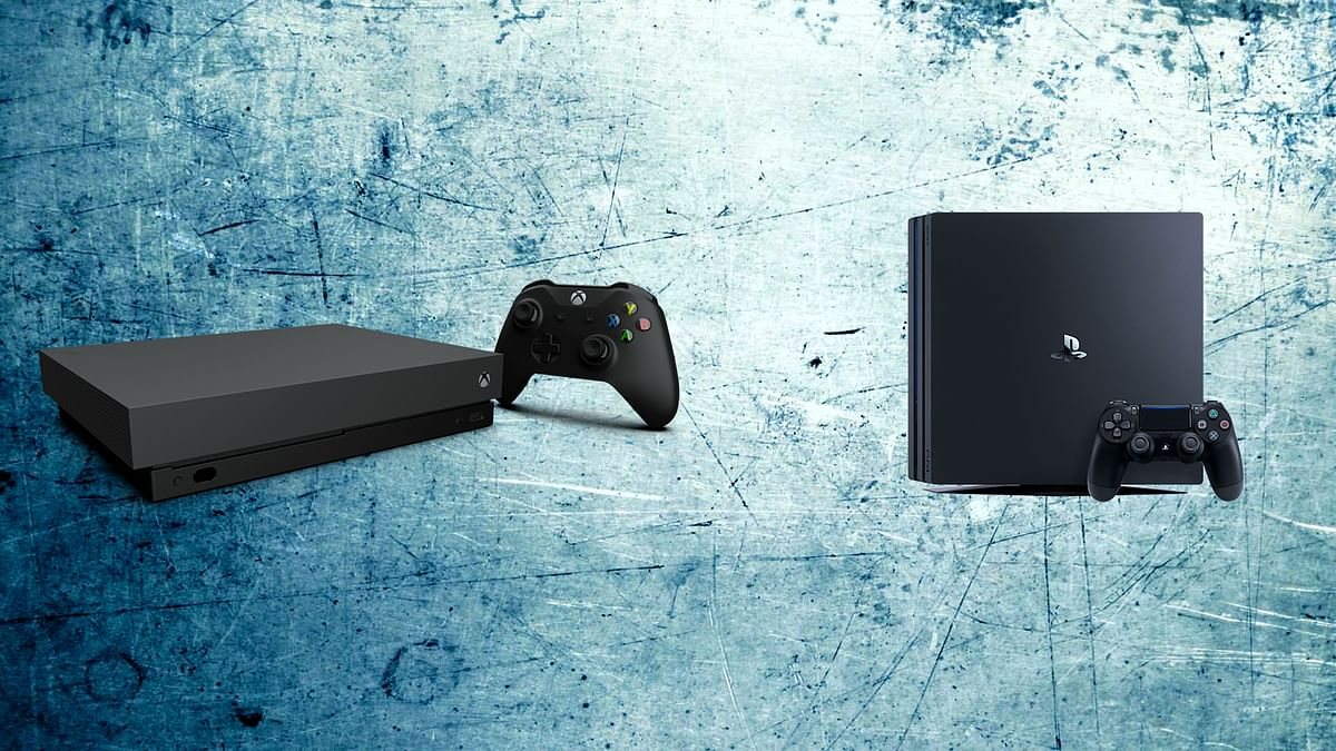 It seems unlikely gaming consoles are going anywhere in the near future.