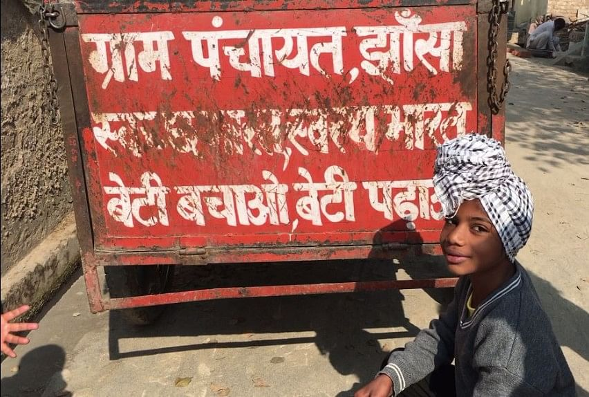 Beti Bachao, Beti Padhao slogans plastered all around Haryana, yet the state reported 10 rapes in 10 days.