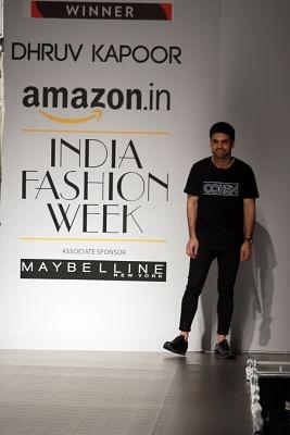 Designer Dhruv Kapoor. (File Photo: IANS)
