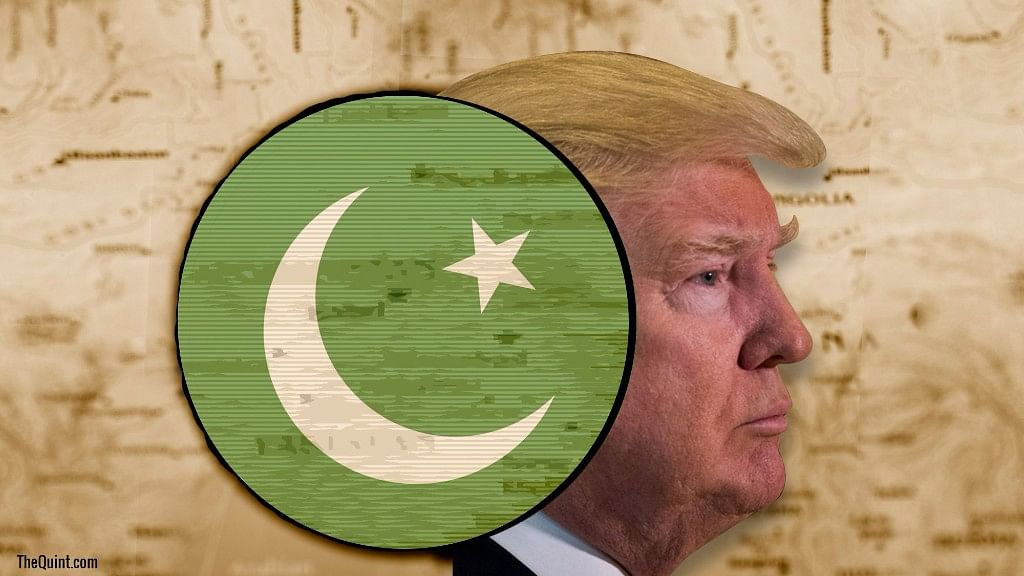 US Security Aid to Pakistan Will Remain Suspended: CRS Report