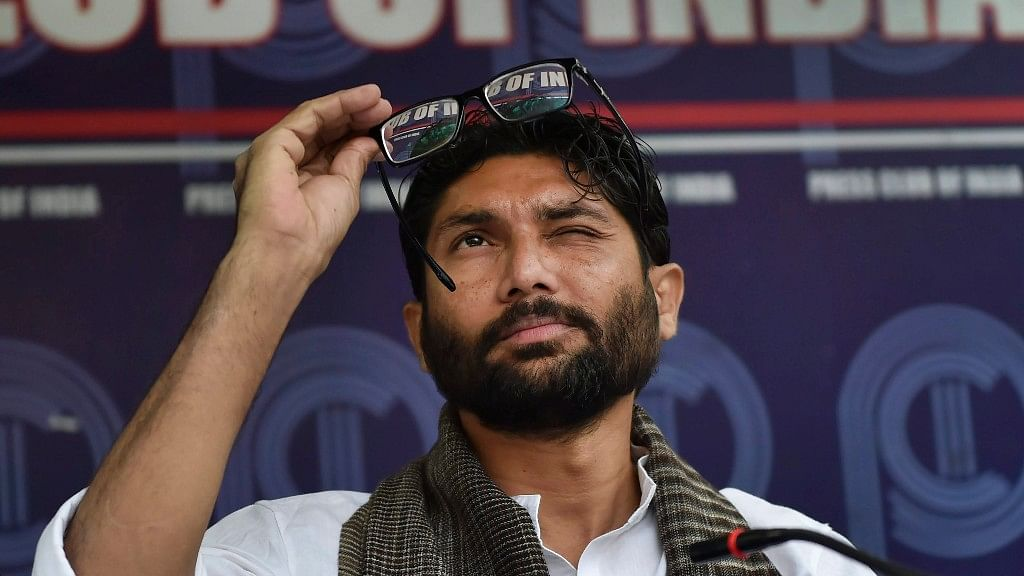 QAhmedabad: Mevani Not in Panel For Dalits; 167 Talukas Get Rain