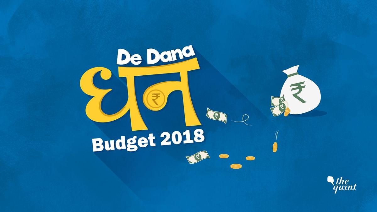 Watch: Making Sense of Union Budget 2018