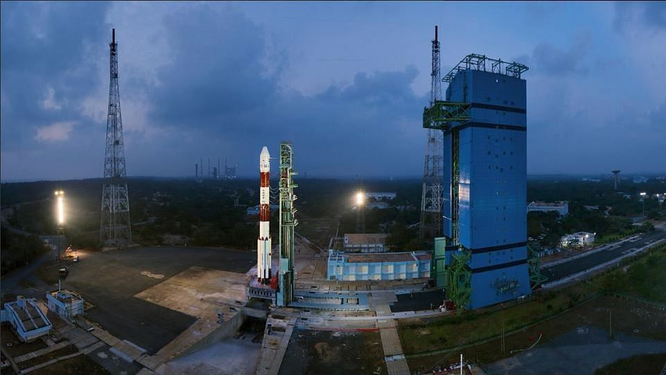 Watch: ISRO Hits Century, 31 Satellites Launched in Single Mission