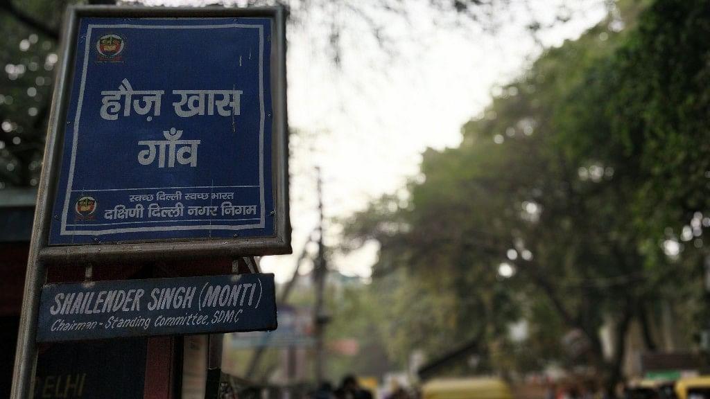 After Fire Killed 19 in B'luru, Mumbai Pubs, Is Hauz Khas Safe?