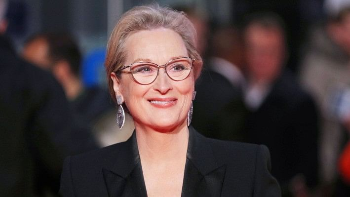 Meryl Streep joins <i>Big Little Lies</i> S2. (Photo Courtesy: Facebook)