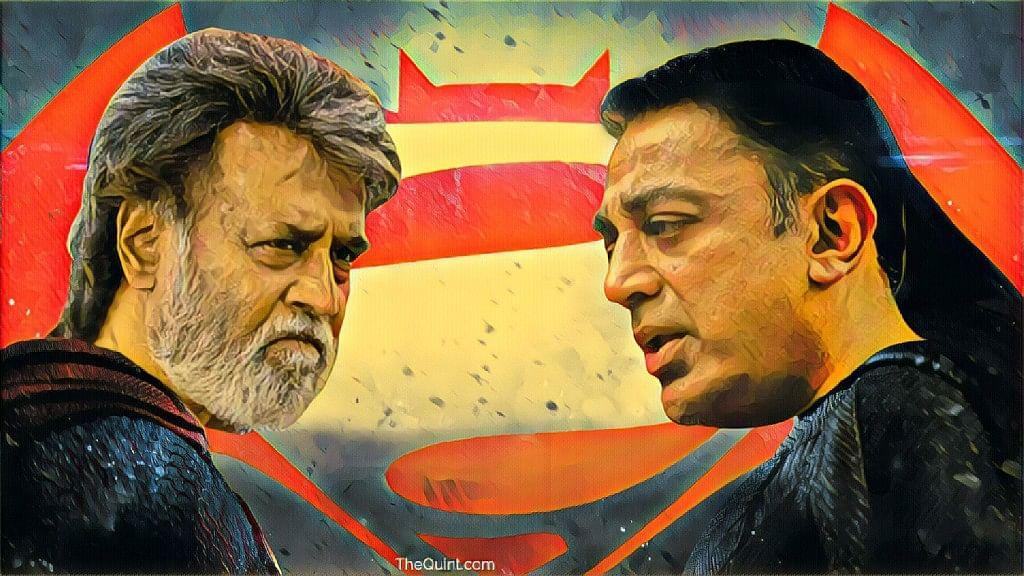 Rajini's Mass vs Kamal's Class : Who Is the Better Deal?
