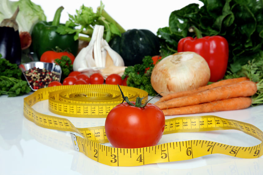 Diets have a 98% failure rate but some strategies might really do the trick (Photo: iStock)