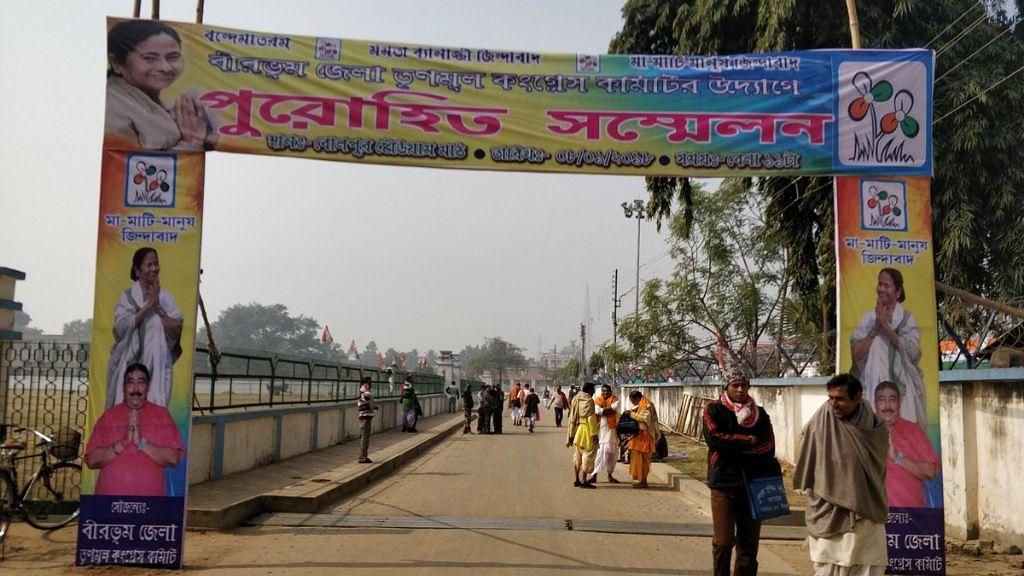 """Brahmin Sammelan: """"We Feel Respected Today"""", Say Priests"""