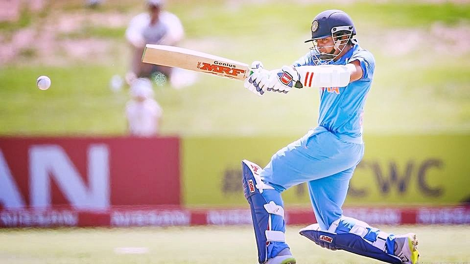 Iyer, Shaw and Kishan Smash Fifties in India A's UK Tour Opener