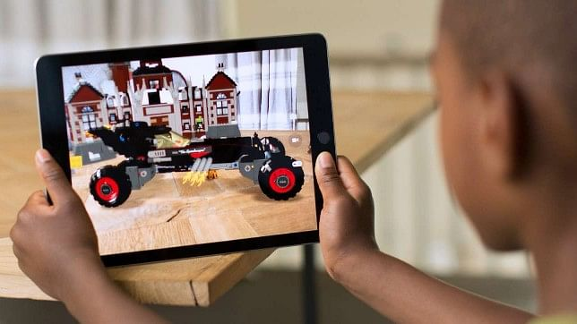 ARKit gets improved features as a part of its evolution.