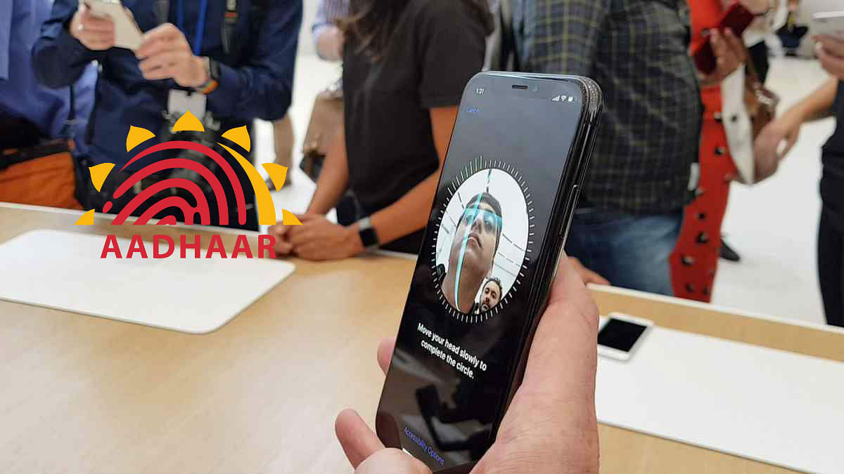 Here's Why UIDAI's Face ID for Aadhaar Is Not Likely to Work