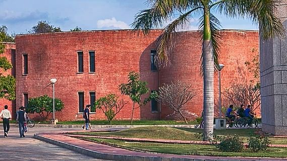 File picture of IIT Kanpur.