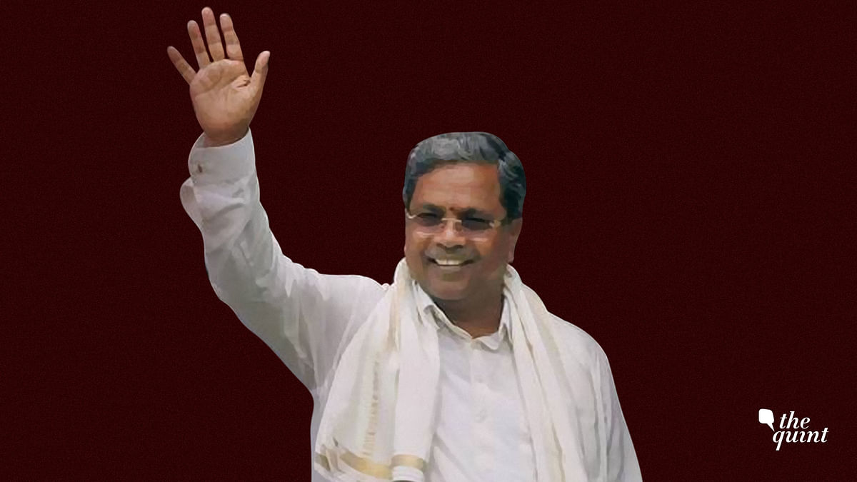 Siddaramaiah's AHINDA Strategy Will Face Its Real Test in 2018