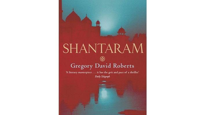 Shantaram to become a TV series now.
