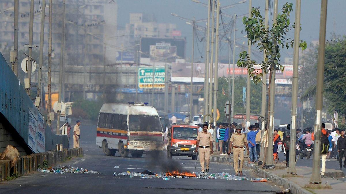 Bhima Koreagaon Clashes: Violence Spills Over to Mumbai's Chembur