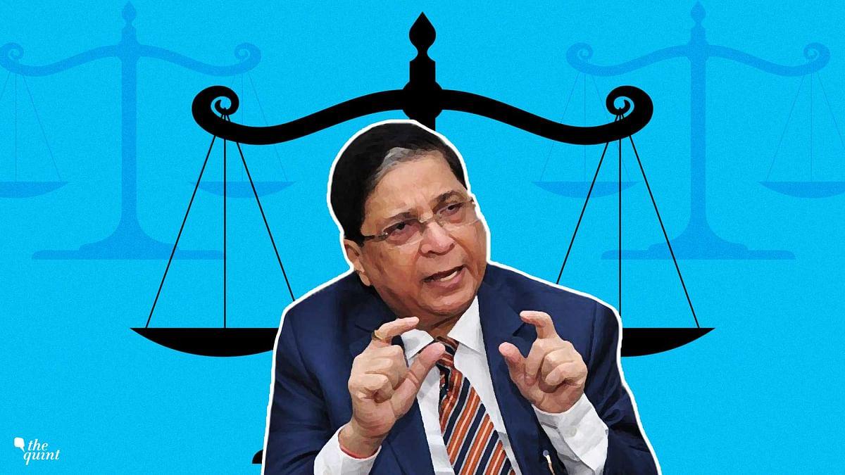 Highlights: Controversial CJI Dipak Misra's Final Week Slog Over