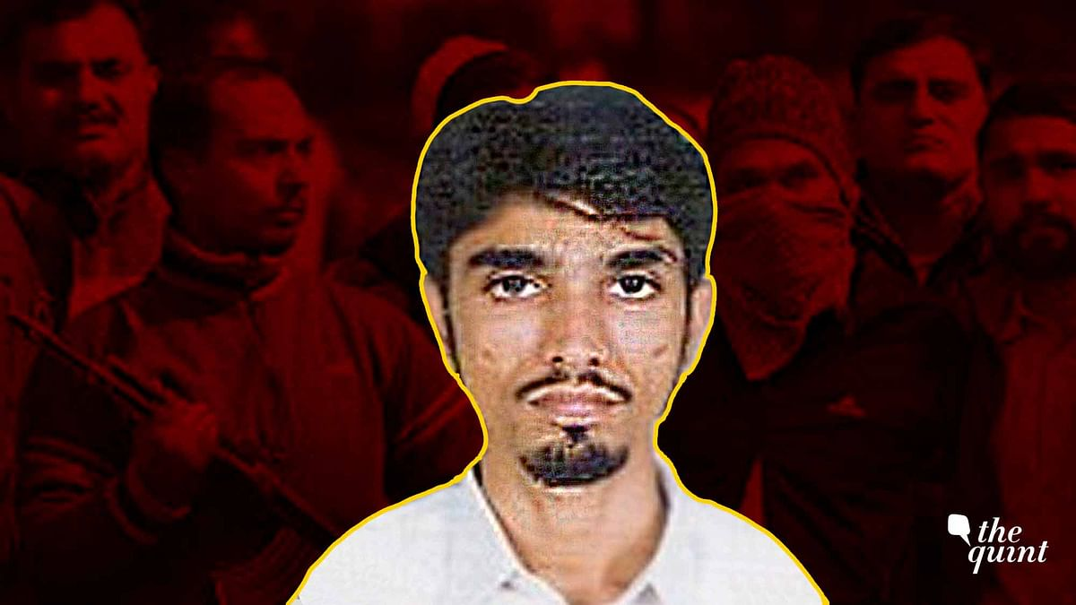 Who Is India's Bin Laden, Abdul Subhan?