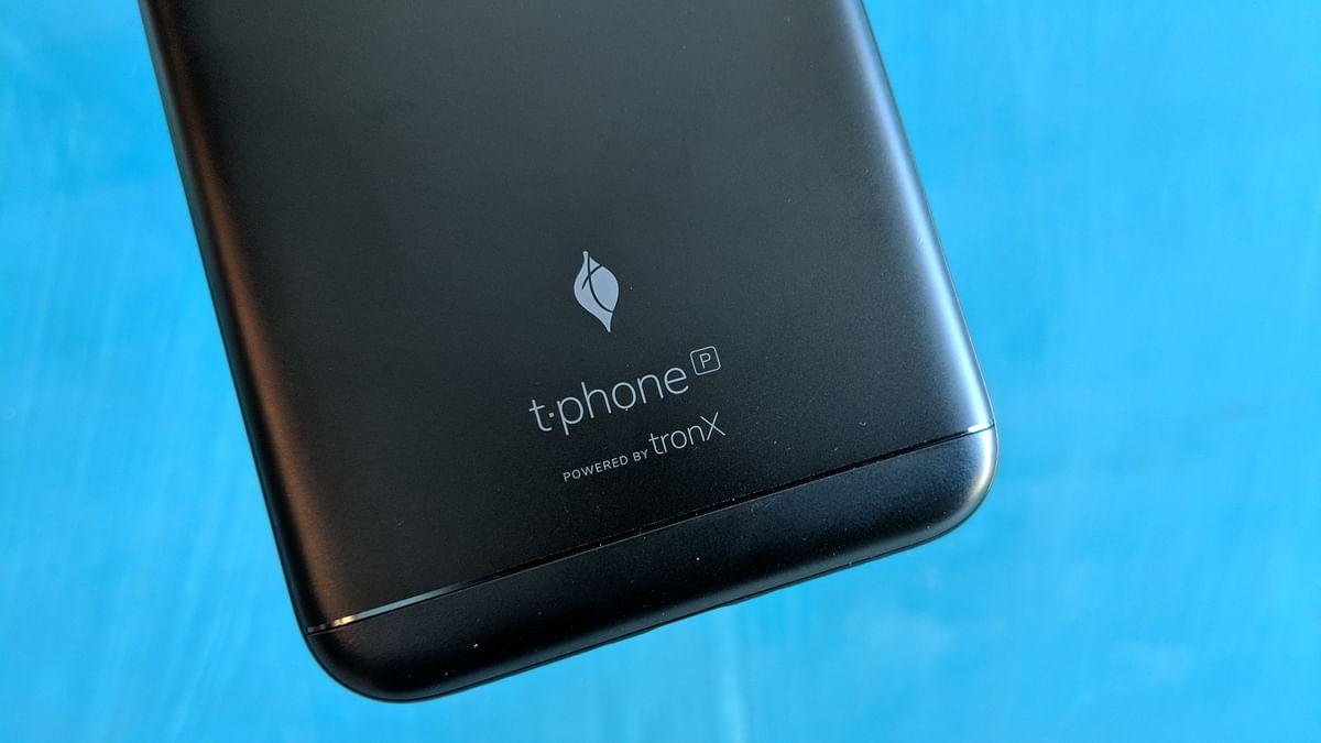 t.Phone P looks to rival Xiaomi's Redmi 5A.