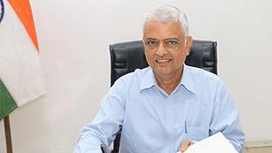 Chief Election Commissioner Om Prakash Rawat.