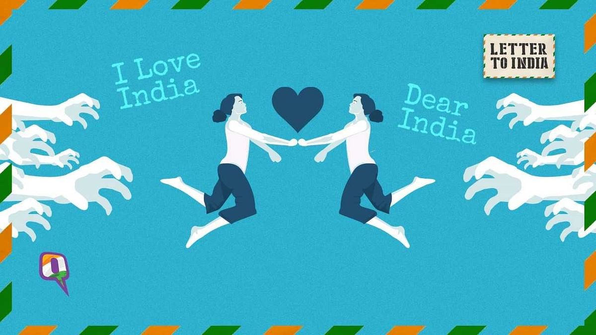 Dear India, Set the LGBTQ Community Free. With Love, a Gay Indian