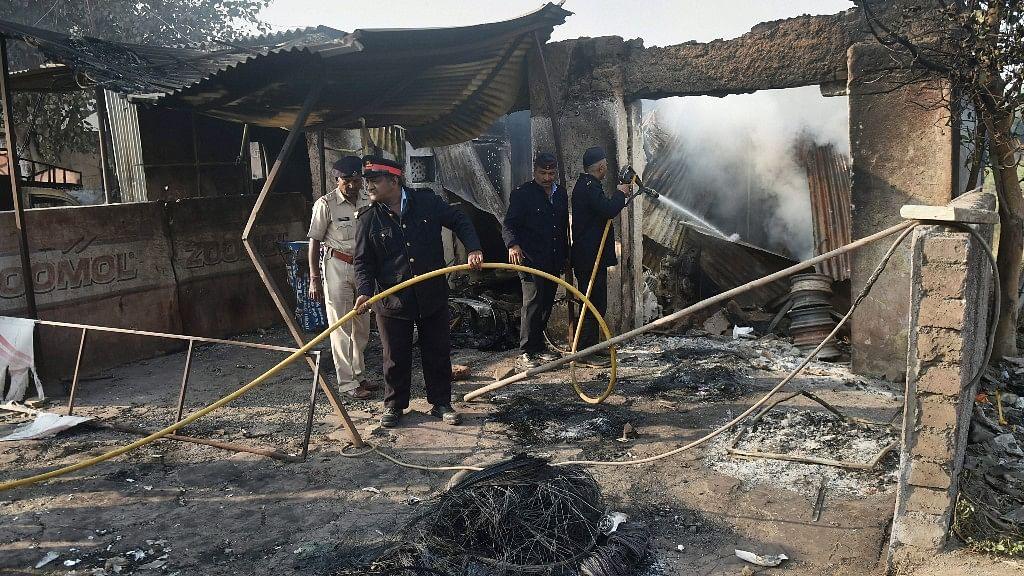 Bhima Koregaon Violence: In Photos & Videos