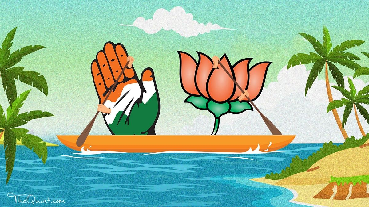 Bypolls in 4 Seats: Banking on 'Modi Factor', BJP Hopes to Keep 3